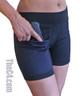 C4 the original thigh holster shorts