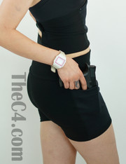 Women's Original Thigh Holster Shorts