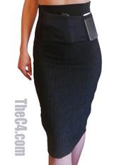 skirt holster for guns