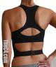 C4 holster bra back