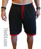 mens holster basketball shorts