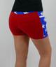 thigh holster shorts
