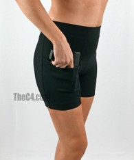 C4 Original Holster Shorts