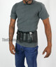 magnetic belly band holster