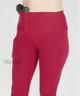 C4 red leggings