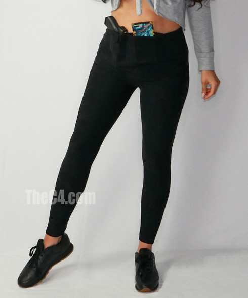 concealed carry leggings