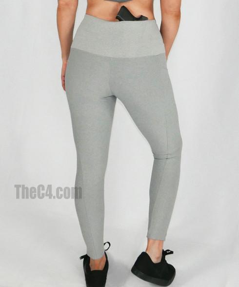 C4 concealed carry leggings