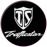 Trafficstar STM Gel Center Cap Overlay