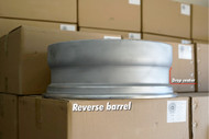 Weds Kranze Wheel Barrels - Reverse