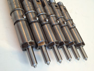 Performance SAC injectors