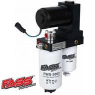 FASS Titanium Series Fuel Air Separation Systems 95gph