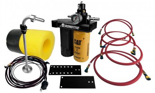 Aeromotive 01-10  Duramax Diesel Lift Pump Kit