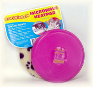 Snugglesafe Microwavable Pet Heat Pad