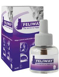 Feliway - The secret to happy cats