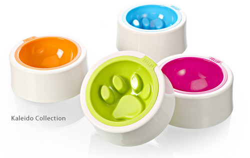 Felli Pet's Kaleido Collection - a kaleidoscope of colours to choose from!