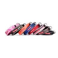 EzyDog Neoprene Classic Dog Collar Assorted Colours Available