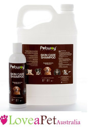 Petway Skin Care Shampoo