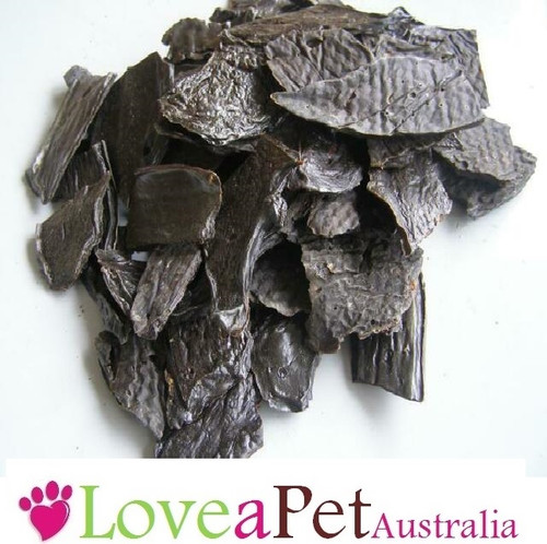 All natural Australian dried beef liver treats