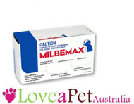 MILBEMAX FOR DOGS OVER 5 KG  IN WEIGHT   EXPIRY 05/2022                                  MILBEMAX FOR DOGS OVER 5 KG  IN WEIGHT   EXPIRY 05/2022