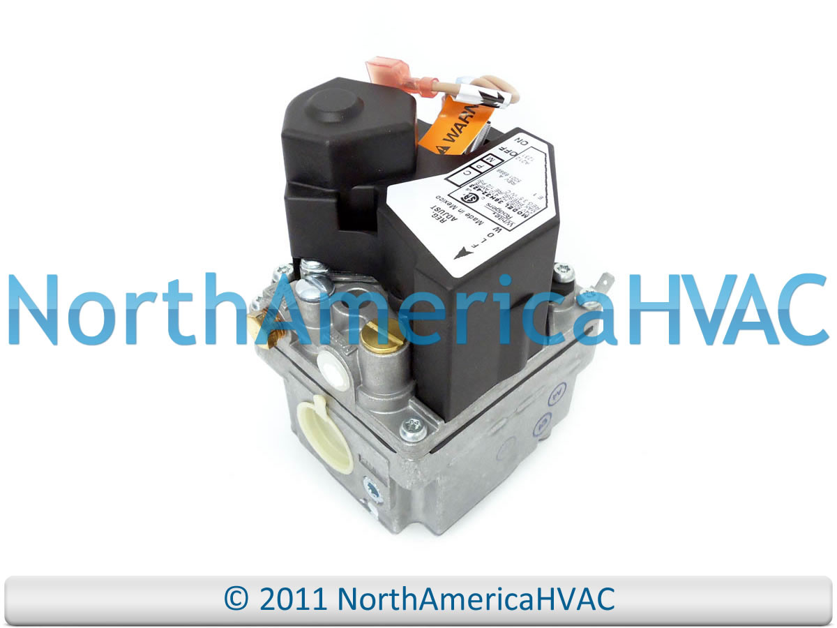 White Rodgers Furnace Gas Valve 36c68484 36c68 484
