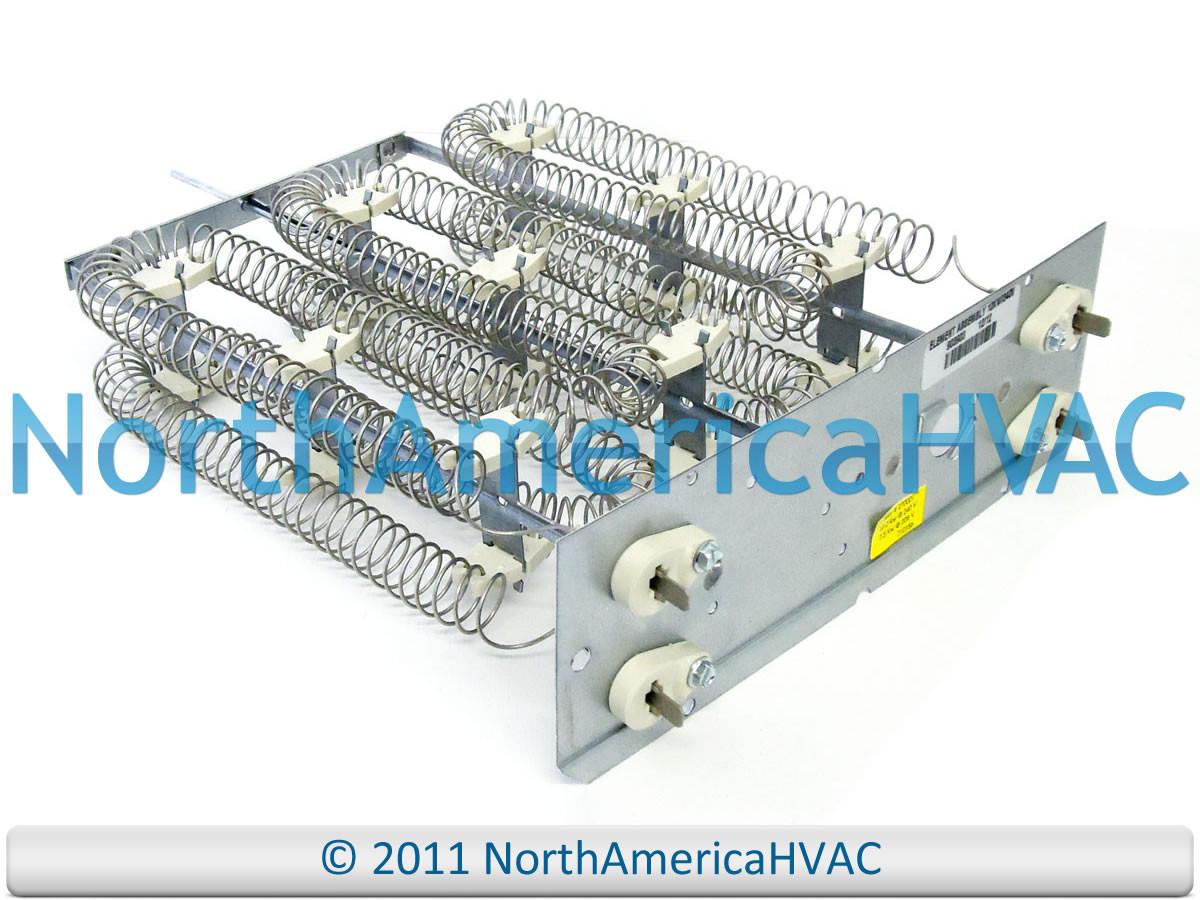 Oem Intertherm Nordyne Electric Furnace Heating Element 10