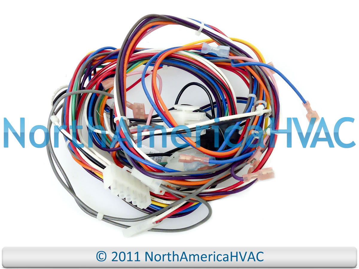 furnace wiring harness connectors & plugs 20276014  price: $46 99   20276014