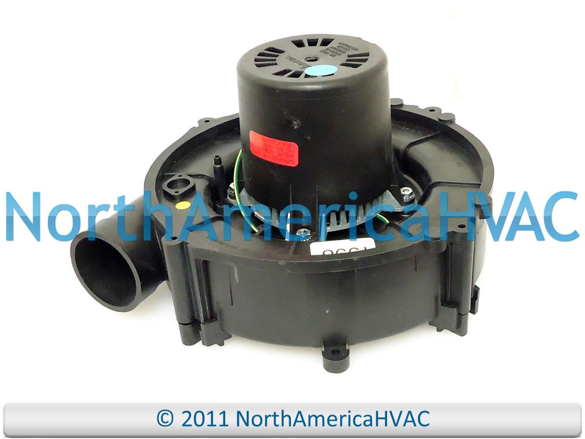 Oem Carrier Bryant Jakel Furnace Inducer Motor 333711751