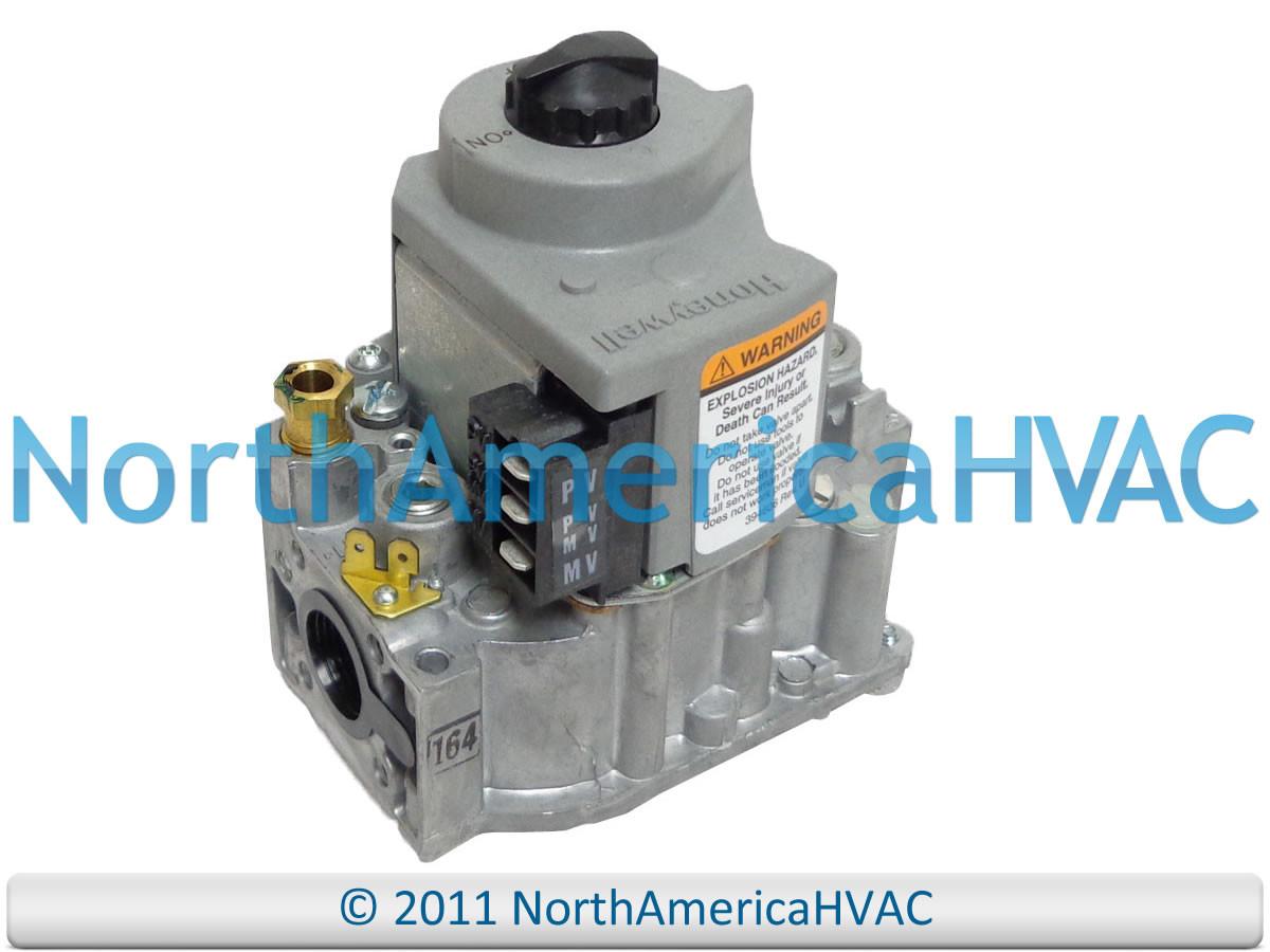 Icp Heil Tempstar Honeywell Furnace Gas Valve 1005597