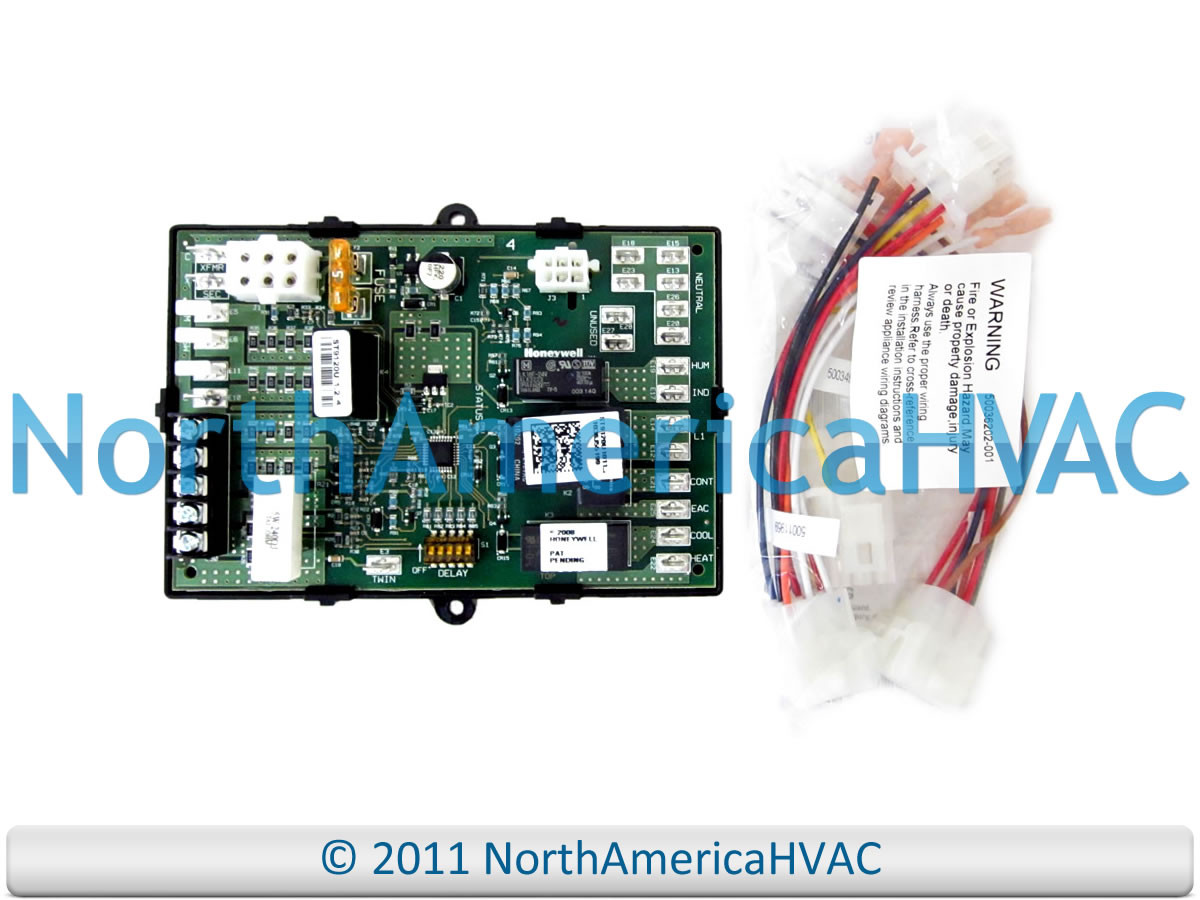 Honeywell Control Circuit Board ST9101A1006 ST9101A 1006 ST9101A1014 on