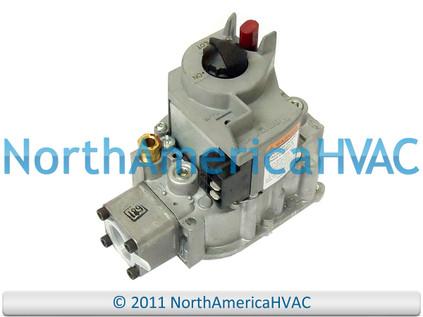 Honeywell Carrier Bryant Furnace Gas Valve Vr8200h1228