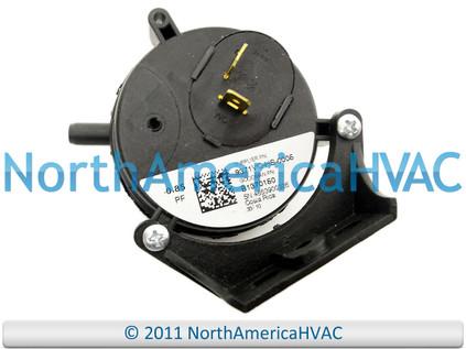 Goodman Pressure Switch Mpl 9300 V 0 85 Deact N O Vs