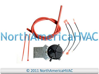 Furnace Air Pressure Switch Mpl 9371 V 0 35 Deact N O