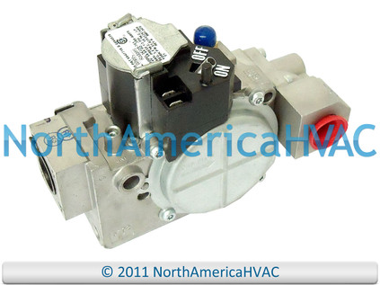 mobile home valve