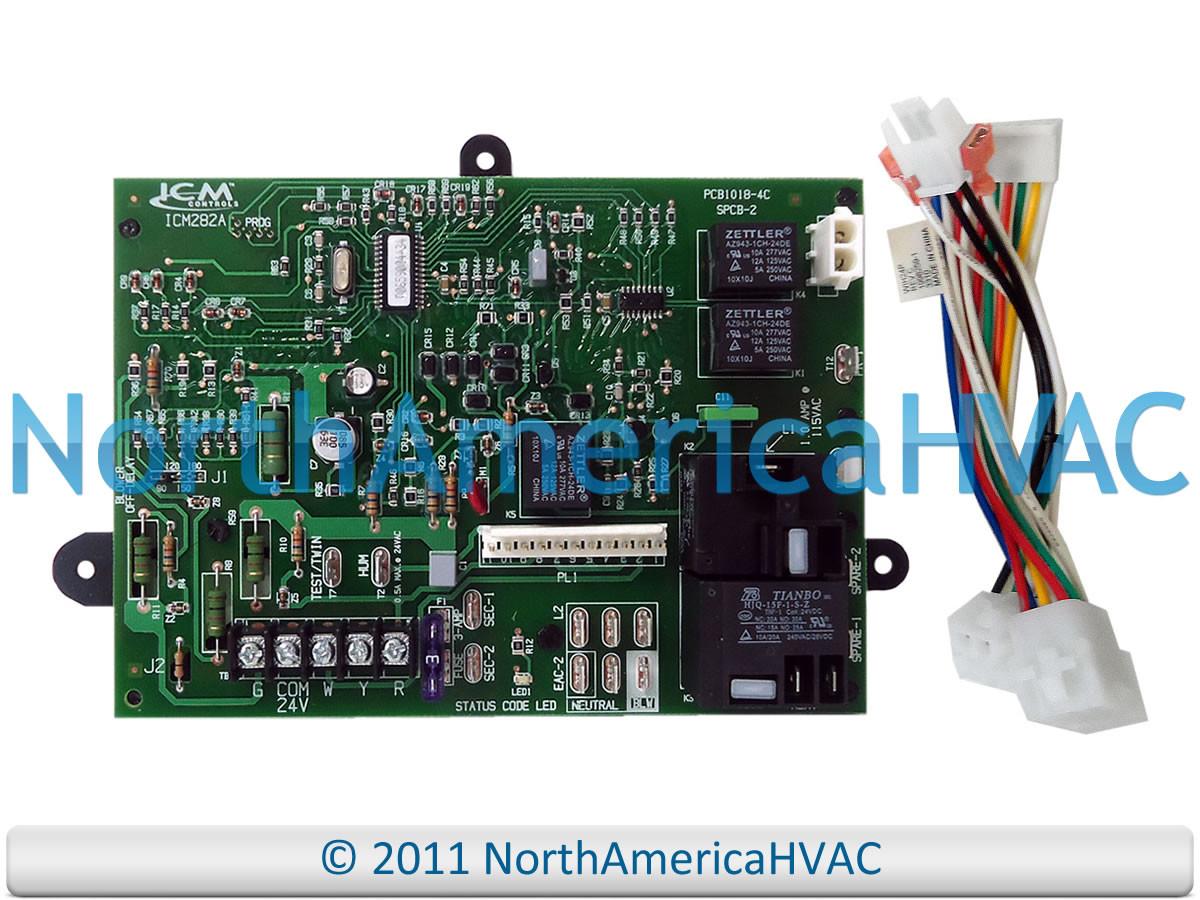 carrier bryant furnace control board 325878 751 cepl130438 01 cebd430438 09aCarrier Bryant Cepl13043801 Furnace Control Circuit Board Hk42fz013 #20