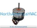 5KCP39FGV442AS - GE Genteq Trane American Standard Condenser FAN MOTOR 1/4 HP