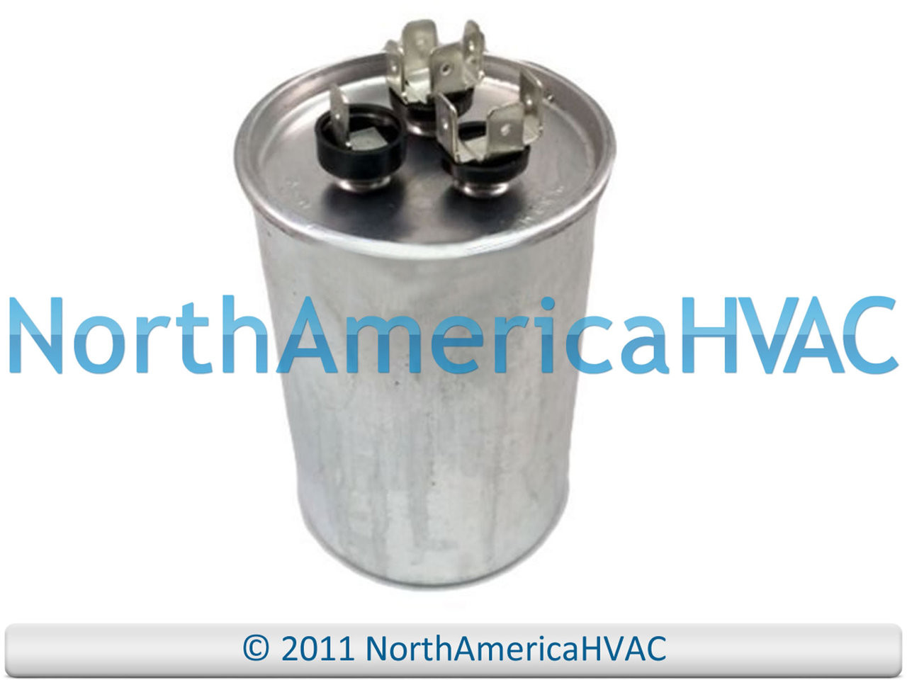 Goodman Amana Janitrol 45/5 uf 440 Volt Capacitor Fits CAP050450440RT  B9457-7300
