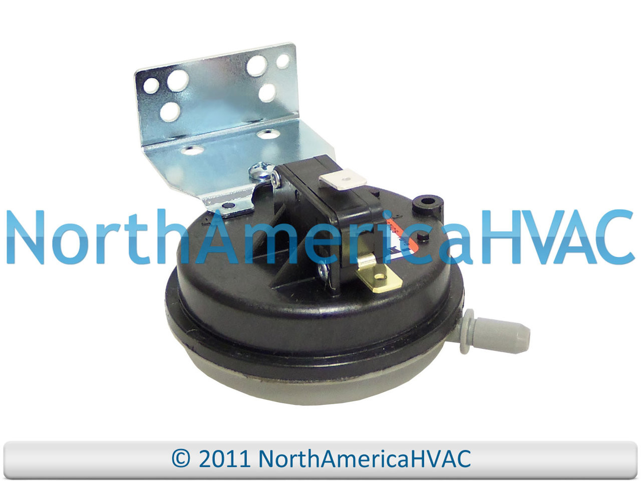 Mpl Furnace Vent Air Pressure Switch Mpl 9300 V 0 35 N O