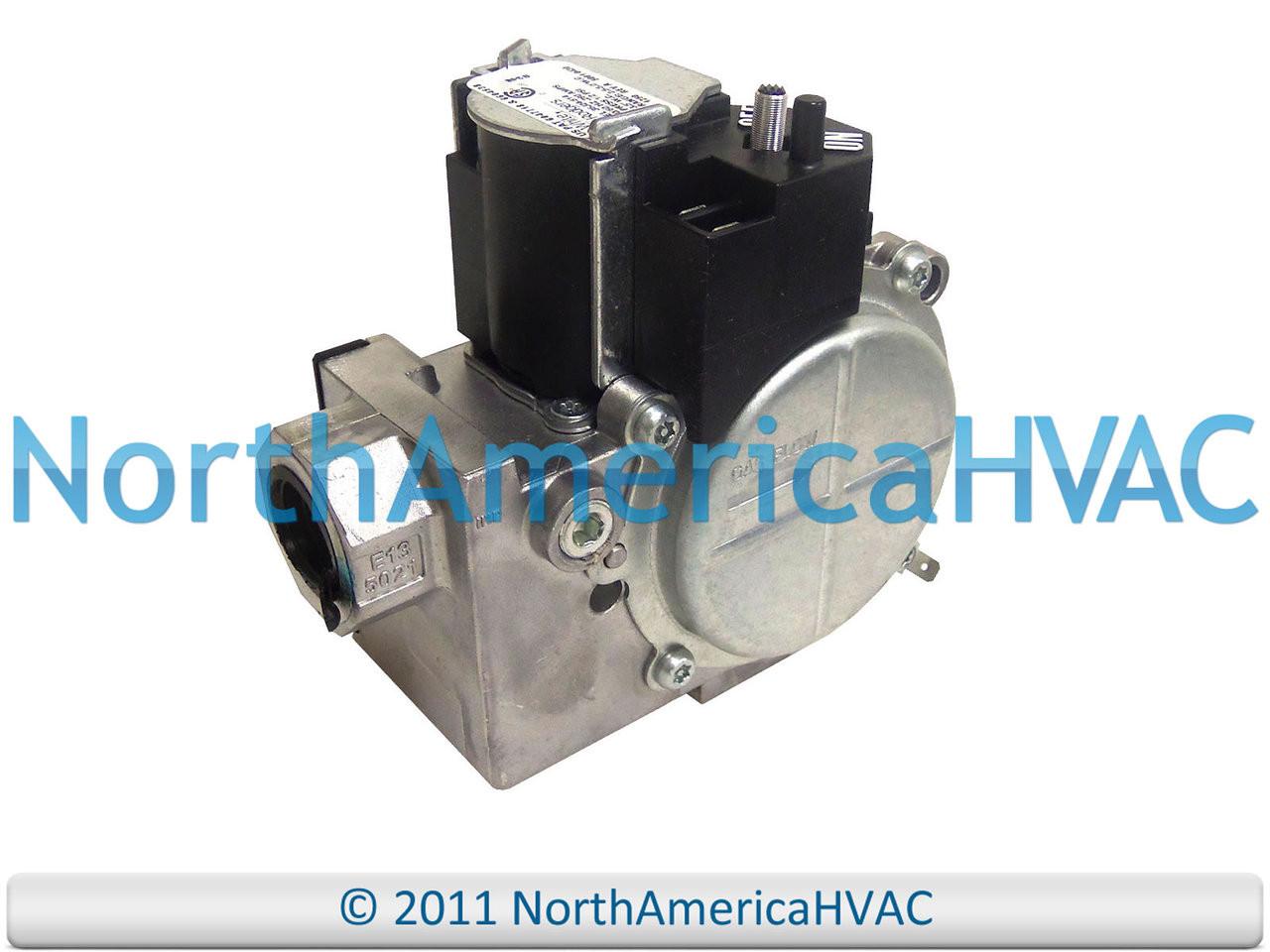 White Rodgers Furnace Gas Valve 36j24 618 36j24618 Nat Lp