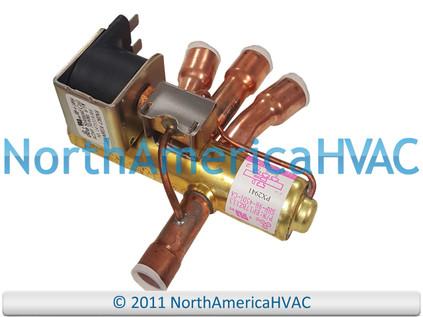 Oem Carrier Bryant Payne Heat Pump Reversing Valve