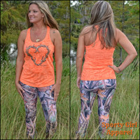 camo leggings Full Length or Capri