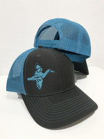 d98626c02fb86 ... adjustable mesh back hat.  22.00. Compare. Choose Options · two toned  blue and gray Blue wing Teal duck