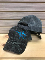 digital camo SWORDFISH cap