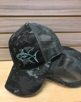 digital camo  TUNA cap