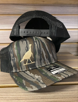 TURKEY realtree original camo snapback hat