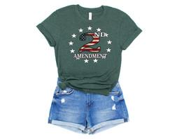 Short-Sleeve 2nd A  Unisex T-Shirt