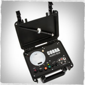 Cobra Audio Box