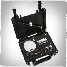 Cobra Audio Box