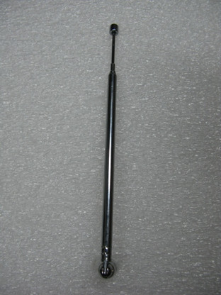 Replacement antenna for the S12 and S12C transmitter.