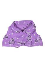 Shirt - Bandana Lavender