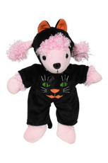 "Baby Outfit 10.5"" - Black Cat"